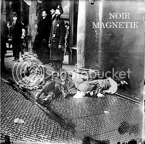Noir Magnetik