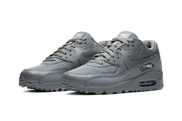 cheaper e080b 024bb Nike s Air Max 90 Goes Neutral in