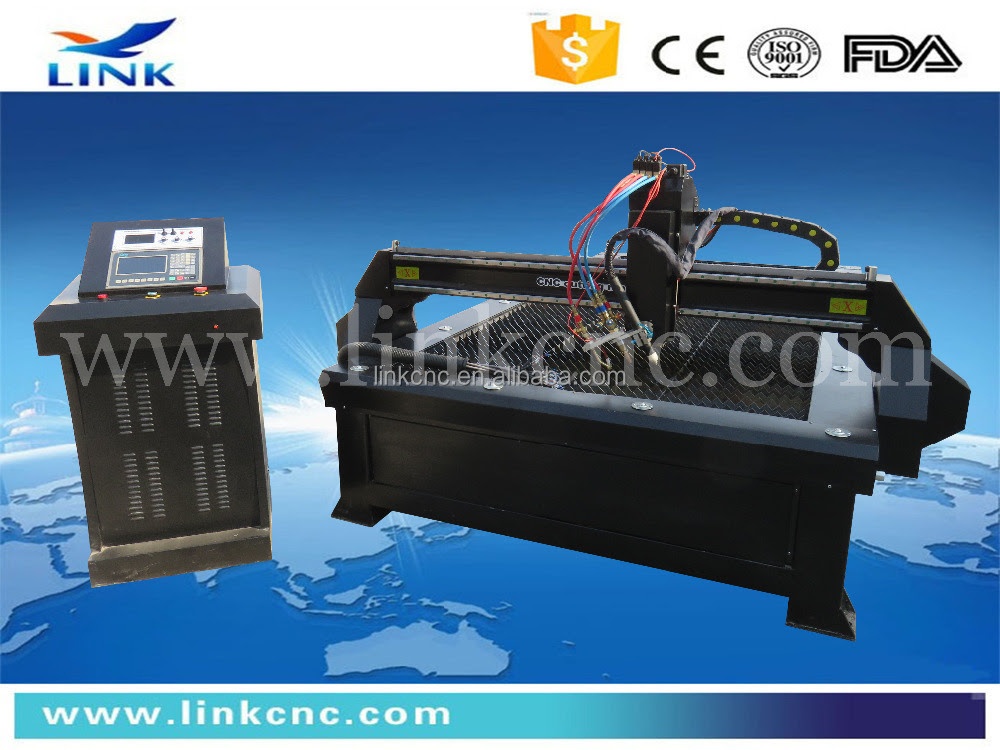 High Evaluation Cnc Plasma Cutting Machine Prices / Air ...