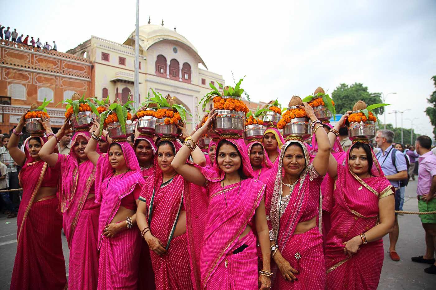 Teej Festival-Jaipur-KaynatKazi Photography-2016 (10 of 12)