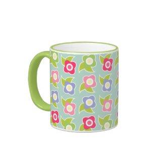 Spring Fling Mug zazzle_mug