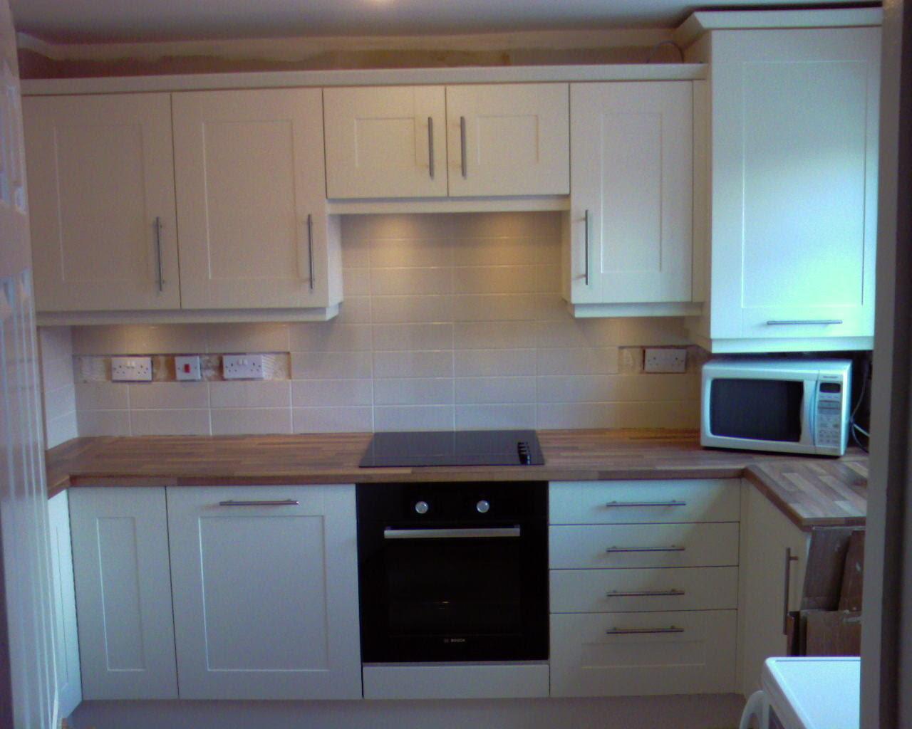 Tile Floor for Kitchen
