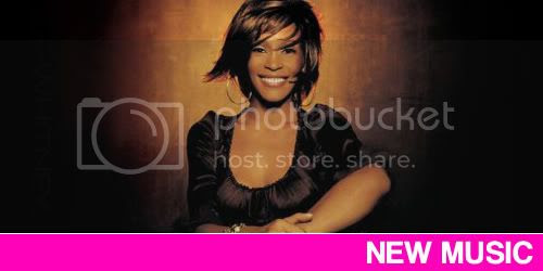 New music: Whitney Houston - I look to you
