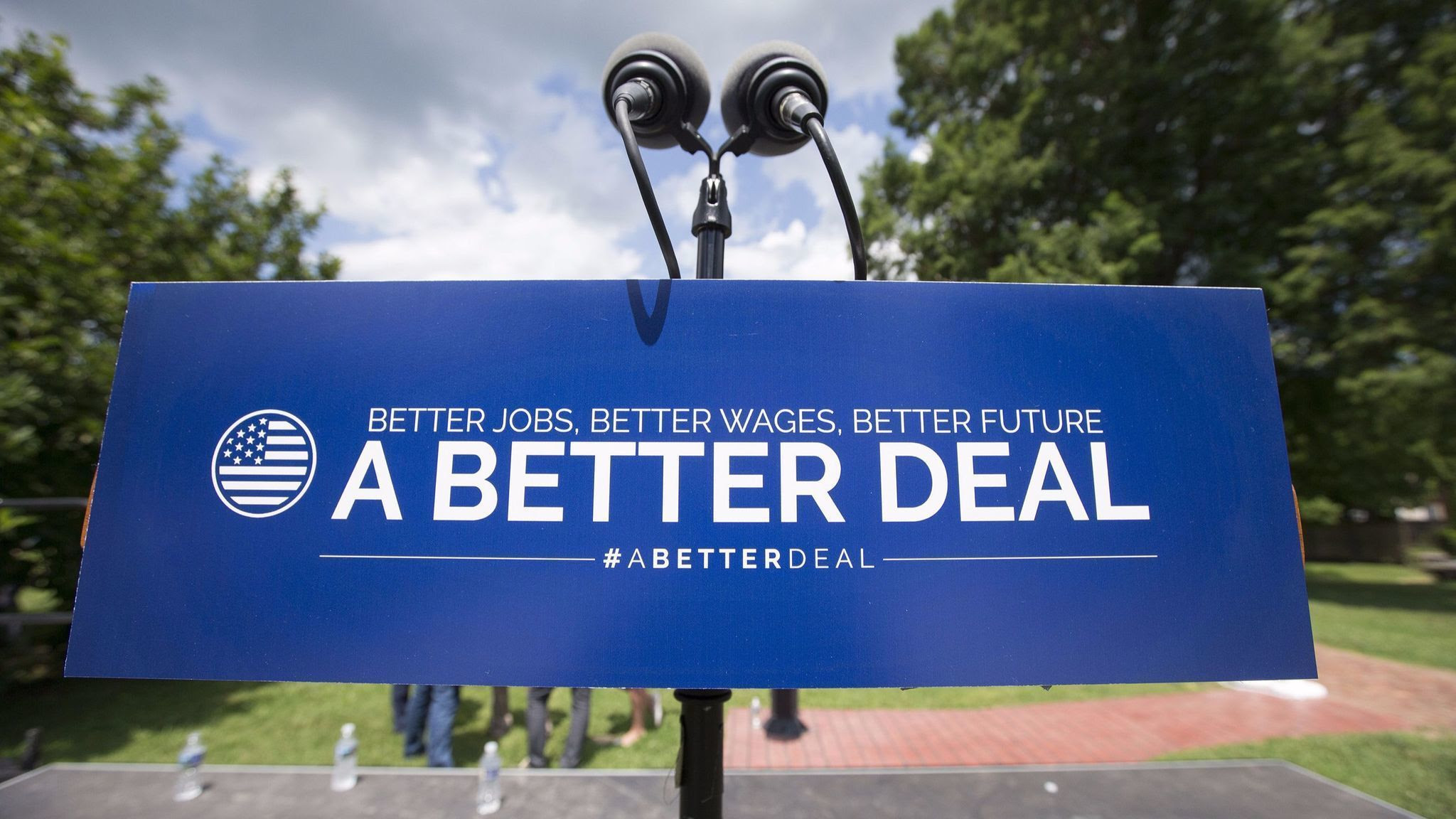 'A Better Deal'? Democrats can do better on health care ...