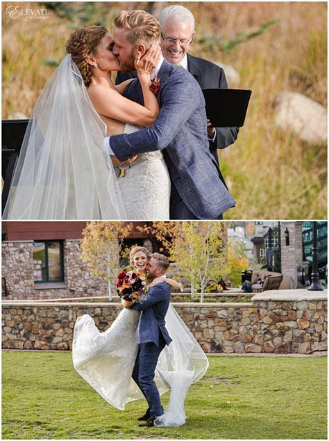 Jenna   Anthony   Beaver Creek Wedding Photos   Denver