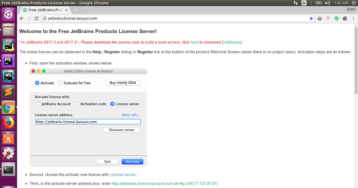 License key webstorm [Free Download]