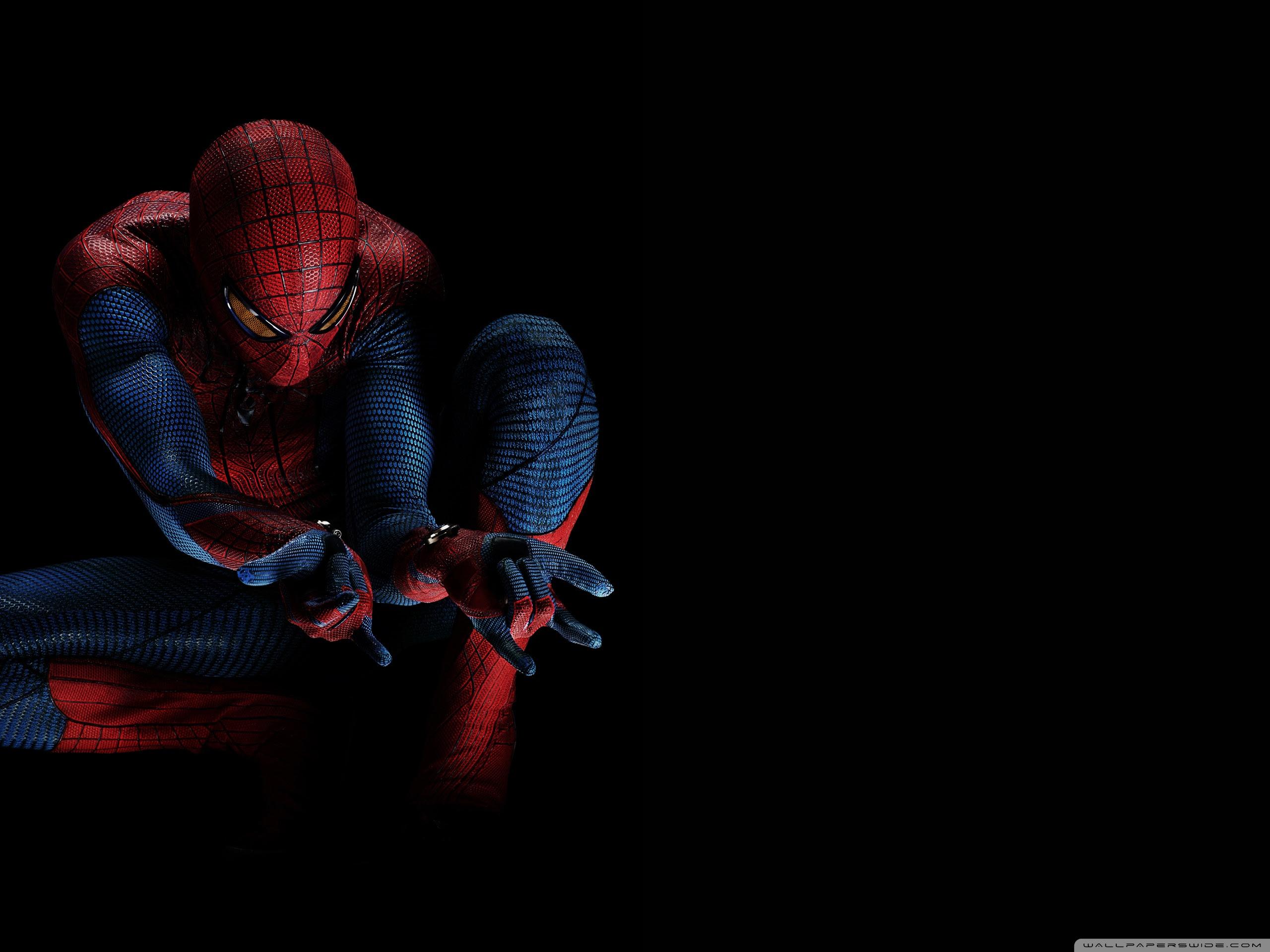 WallpapersWidecom Spider Man HD Desktop Wallpapers For 4K