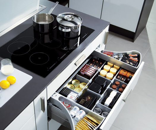 InnoTech Drawers | INDESIGNLIVE
