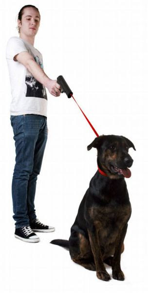 Rantai Anjing 3