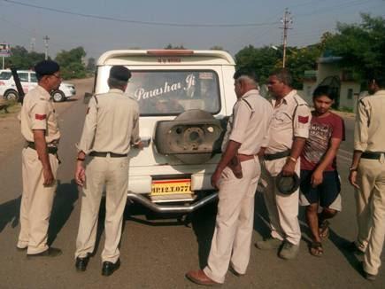 bhopal jail simi police alert 20161031 103816 31 10 2016
