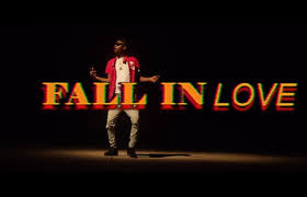 Download Video:- T Classic Ft Mayorkun – Fall In Love