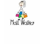 Mall Walker Shirt shirt