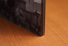 Impresión de fotos en Metacrilato