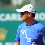 "Toni Nadal : ""La relève n'y arrive pas"""