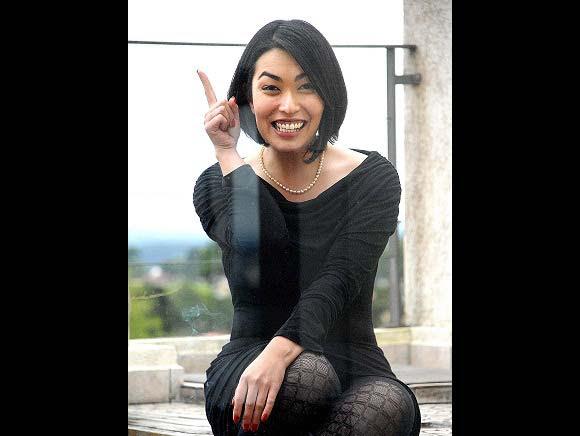 Giselle Hishida