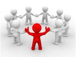 Compartir y colaborar es mas productivo que ser egoístas