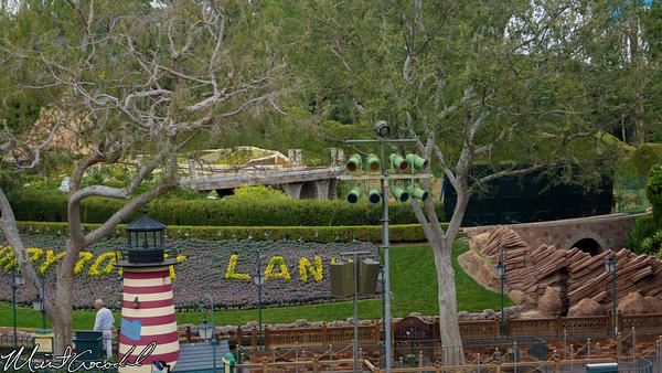 Disneyland Resort, Disneyland, Casey Jr, Storybook Land, Frozen, Arendelle, Refurbishment, Refurbish, Refurb