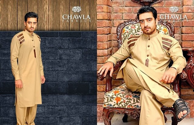 Kurta-Design-for-Mens-Wear-by-Chawla-Fabrics-Kurta-Pajama-Shalwar-Kamiz-Suit-11