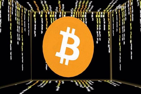 bitcoin currency platform