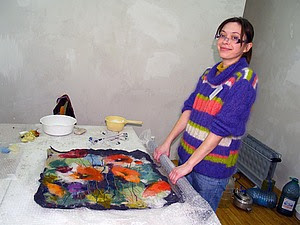 10 причин научиться валять ;)   Ярмарка Мастеров - ручная работа, handmade