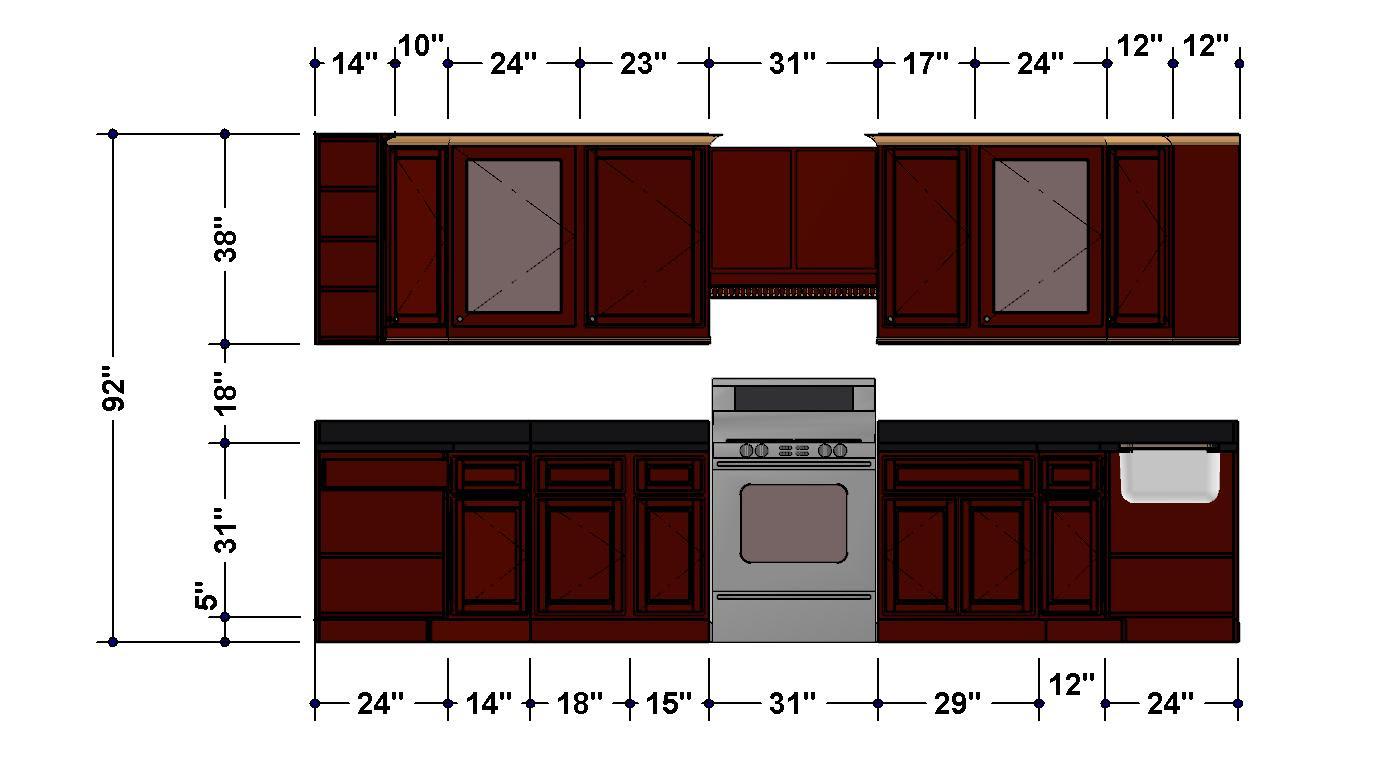 9+ Kitchen Cabinet Design Software Ipad
