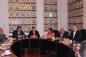 Presidente de UNAFUT pide exoneraciones a diputados para mundial sub17