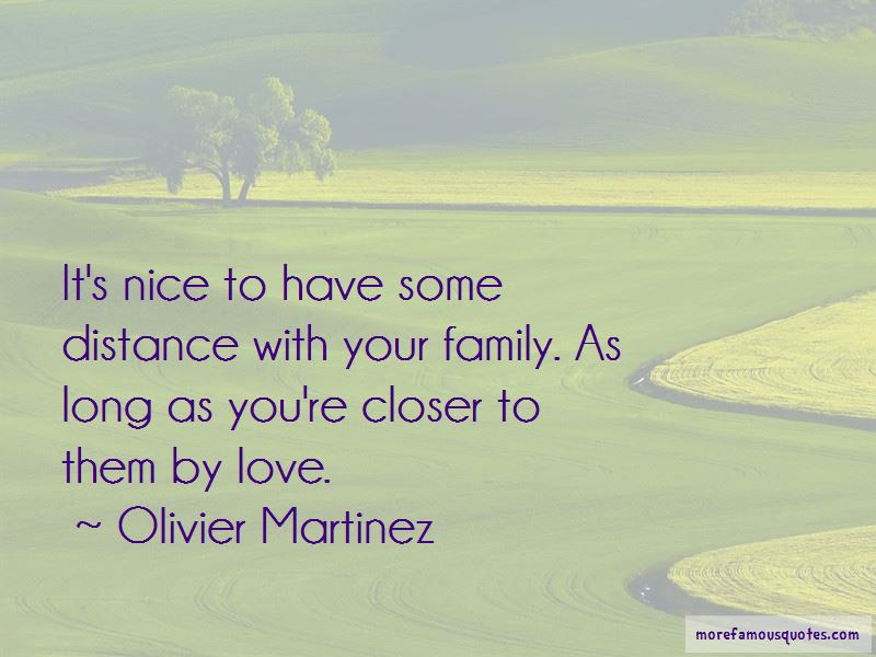 Quotes About Long Distance Family Top 5 Long Distance Family Quotes