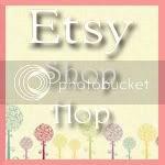 Etsy Shop Hop