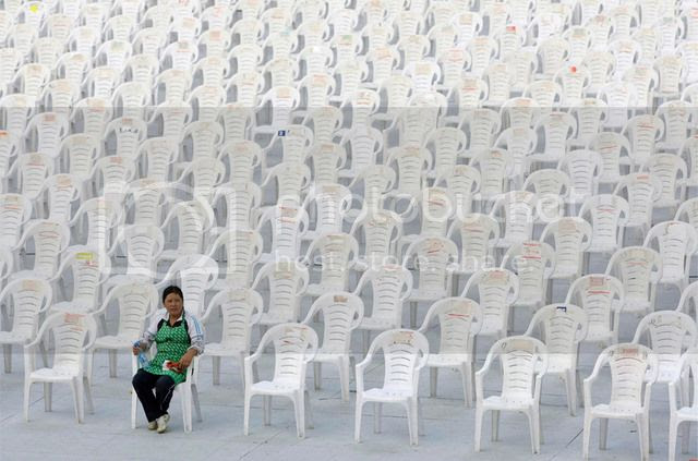 seul en Chine