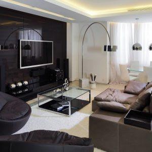 Ruang Tamu Simple Dan Moden Inspirasi Dekorasi Rumah