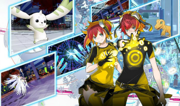 Digimon Story: Cyber Sleuth is one of the greatest anime games and is based on Digimon Adventure