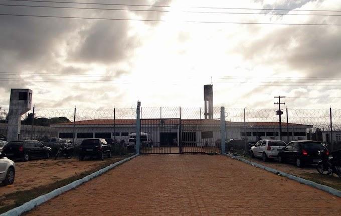 Após recontagem, Sejuc atualiza para 89 número de fugitivos de presídio no RN