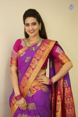 Manjusha Stills - 29 of 42