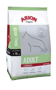 Adult Small Breed Lamb&Rice