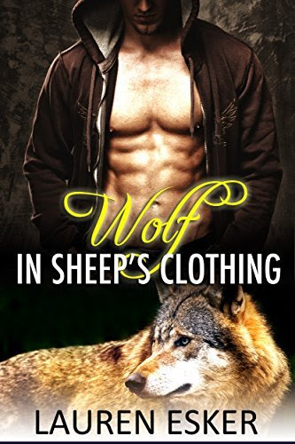 Wolf in Sheep's Clothing: BBW Paranormal Wolf Shifter Romance http://hundredzeros.com/wolf-sheeps-clothing-paranormal-shifter