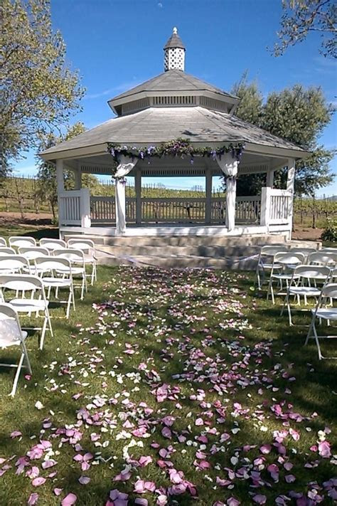 Rios Lovell Estate Winery Weddings   Get Prices for