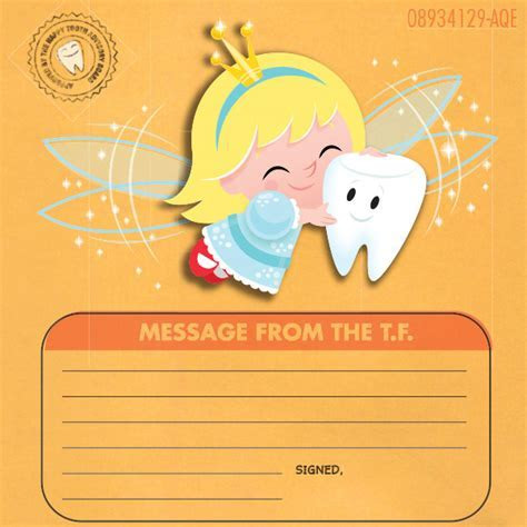 Tooth Fairy Certificate   Hallmark Ideas & Inspiration