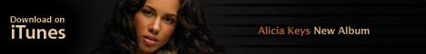 Alicia Keys on iTunes