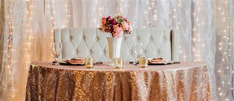 42 Glamorous Rose Gold Wedding Decor Ideas   Wedding Forward