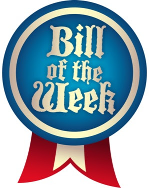 Bill of the Week: Beating a Dead Horse