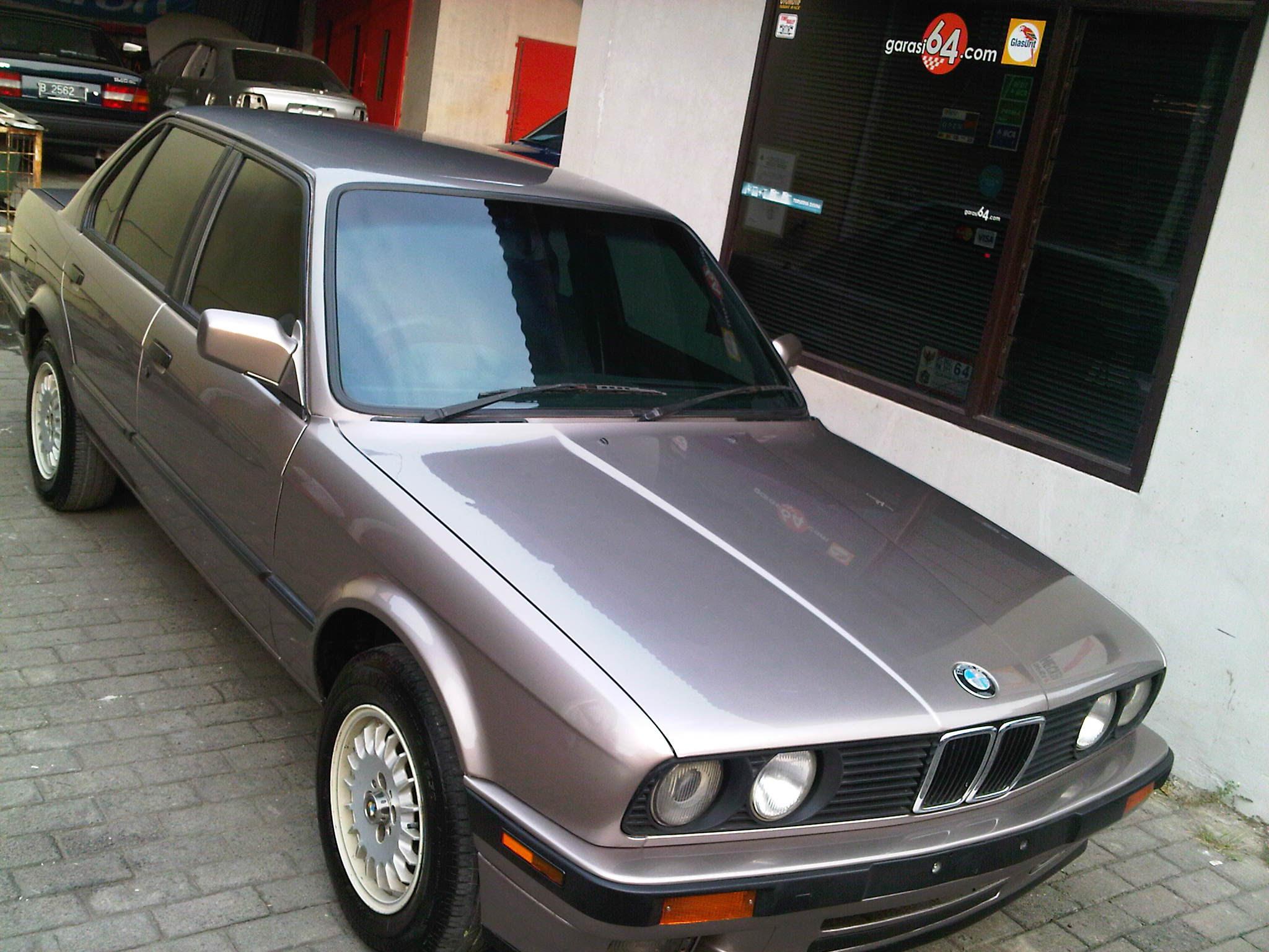 5 Daftar Harga Mobil Sedan Bekas 50 jt an atau di bawahnya ...