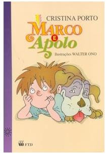 LIVRO MARCO E APOLO