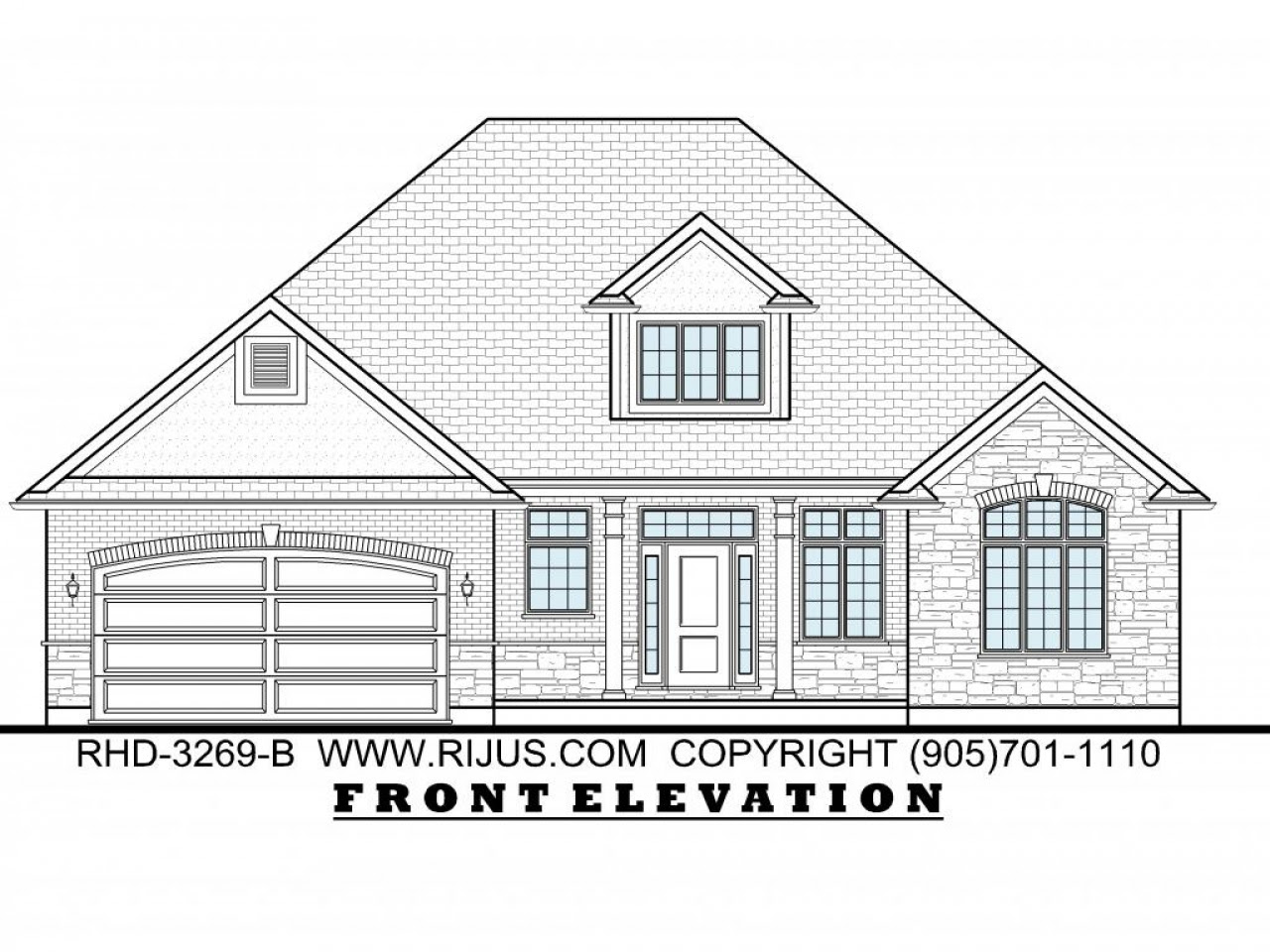 House  Plans  with Cathedral Ceilings Simple  Roof House