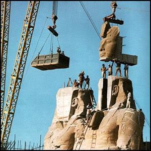 «Древний Египет» создали в 19 в. Часть 1