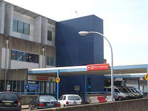 Westmead Hospital Emergency