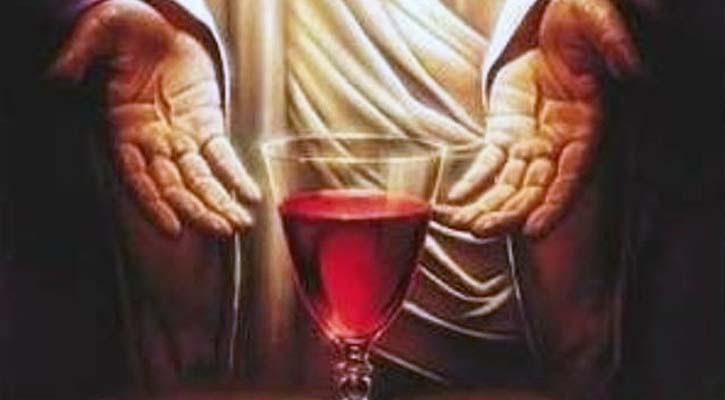 Foto: Los Diez Mandamientos del vino