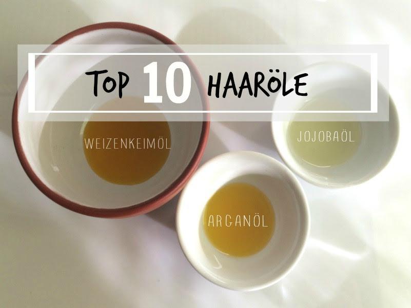 ᐅ Haaröl Ohne Silikone Meine Top 10 öle Für Trockene Haare