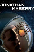 Title: Mars One, Author: Jonathan Maberry