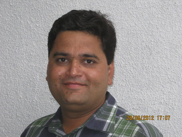 Nitin Kulkarni, Director, Vastushodh Projects Pvt Ltd, UrbanGram Kondhawe Dhawade Pune 411023
