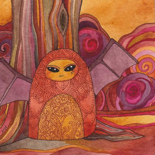 Little Spook by megan_n_smith_99